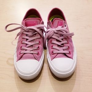 Converse All Star Sneakers w/ Lunerlon Insoles